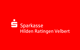 Logo: Sparkasse Hilden-Ratingen-Velbert