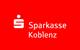Logo: Sparkasse Koblenz