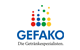 Logo: GEFAKO - Getränke Zwirner, Inh. Gunther Topeters