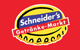Logo: Schneiders Getrnkemarkt