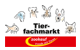 Logo: Tierfachmarkt Hanau