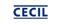 Logo: CECIL
