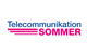Logo: Telekommunikation Sommer