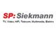 Logo: SP:Siekmann