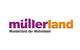 Müllerland Prospekte