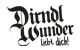 Logo: Dirndlwunder