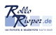 Logo: Rollo Rieper