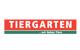 Logo: TIERGARTEN