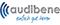 Logo: audibene