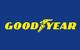 Logo: GoodYear