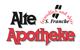 Logo: Alte Apotheke Boppard