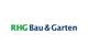 Logo: RHG Bau & Garten