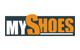 Logo: MyShoes