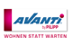 Logo: Avanti
