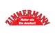 Logo: Zimmermann