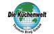Logo: Die Küchenwelt