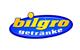 Logo: bilgro-Getränkemarkt