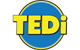 Logo: TEDi GmbH & Co. KG