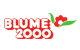 Logo: Blume 2000