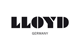 Logo: LLOYD