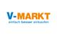 Logo: V-Markt
