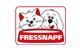 Logo: Fressnapf - Fressnapf Frankfurt Bergen-Enkheim