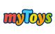 Logo: myToys.de