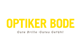Logo: Optiker Bode