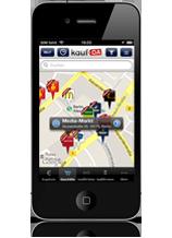 kostenlose iPhone-App - kaufDA-App