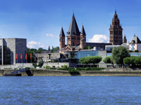 Mainz - Shopping, Lden und Schnppchen in Mainz
