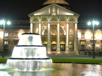 Wiesbaden - Shopping, Lden und Schnppchen in Wiesbaden
