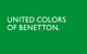 Benetton Prospekte