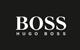 Logo: Hugo BOSS