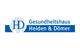Gesundheitshaus Heiden & Dömer GmbH & Co. KG Prospekte