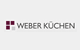 Weber Küchen Prospekte