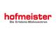 Logo: hofmeister