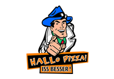Hallo Pizza Prospekte