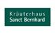 Kräuterhaus Sanct Bernhard KG Prospekte
