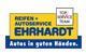 Ehrhardt Reifen + Autoservice Prospekte