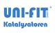 Logo: UNI-FIT