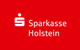 Logo: Sparkasse Holstein - FirmenkundenCenter Glinde