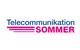 Telekommunikation Sommer