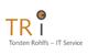 TRI IT Service Prospekte
