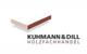 Logo: Kuhmann & Dill Holzfachhandel