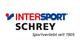 Logo: INTERSPORT Schrey