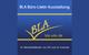 Logo: BLA Büro-Licht-Ausstattung