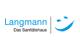 Sanitätshaus Langmann e.K. Prospekte