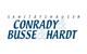 Logo: Sanitätshaus Conrady