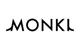 Logo: Monki