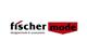 Logo: fischer mode